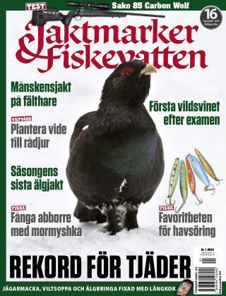 Jaktmarker & Fiskevatten 2018-12-20