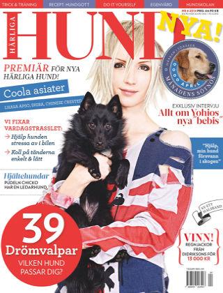 Härliga Hund 2014-03-25