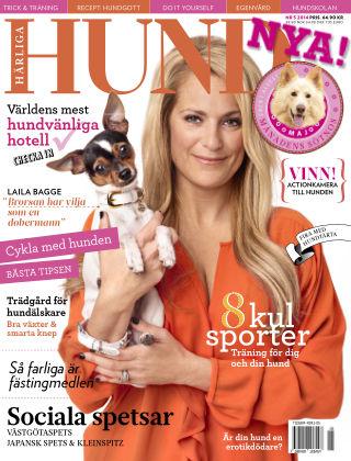 Härliga Hund 2014-04-24