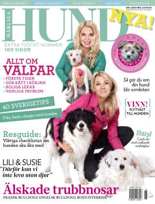 Härliga Hund 2014-05-22
