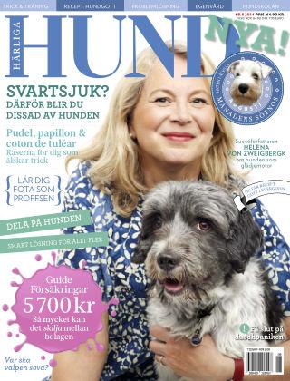 Härliga Hund 2014-08-01