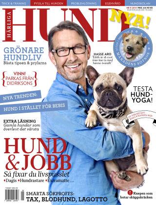 Härliga Hund 2014-08-27
