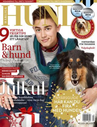 Härliga Hund 2014-11-28