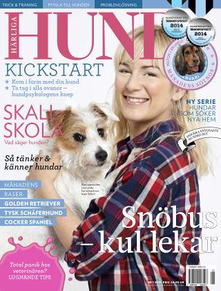 Härliga Hund 2014-12-30