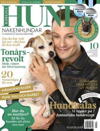 Härliga Hund 2015-01-28