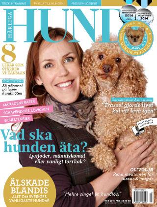 Härliga Hund 2015-02-24
