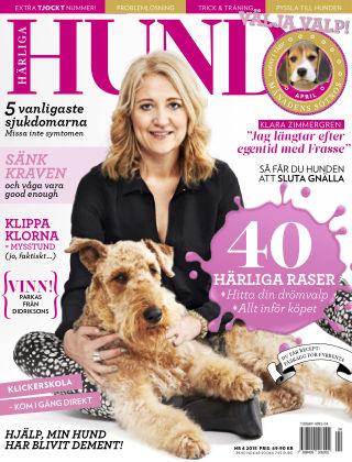 Härliga Hund 2015-03-24