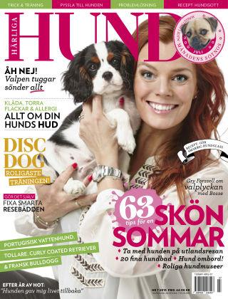 Härliga Hund 2015-06-30