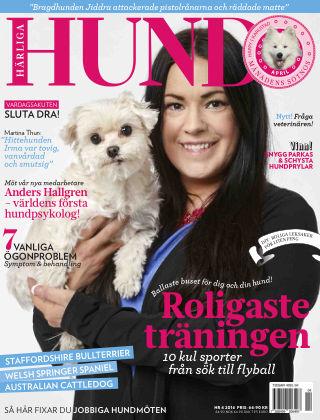 Härliga Hund 2016-03-22