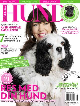 Härliga Hund 2016-04-21