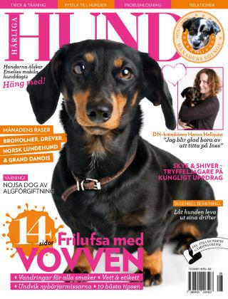Härliga Hund 2016-07-26