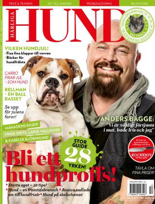 Härliga Hund 2016-11-29