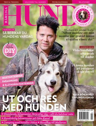 Härliga Hund 2017-04-25
