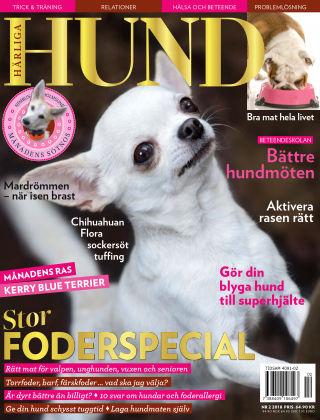 Härliga Hund 2018-01-25
