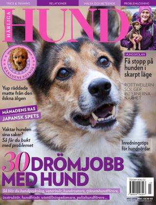 Härliga Hund 2018-02-27