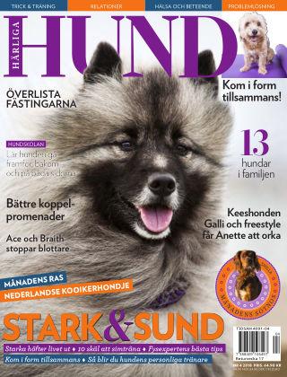 Härliga Hund 2018-03-27