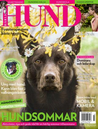 Härliga Hund 2018-06-26