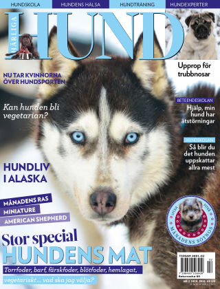 Härliga Hund 2019-01-22