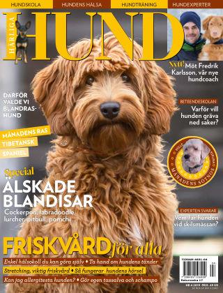 Härliga Hund 2019-03-26