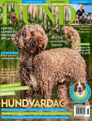 Härliga Hund 2019-07-23