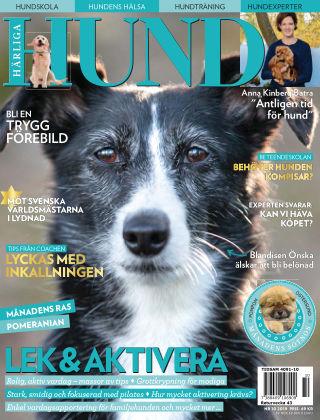 Härliga Hund 2019-09-24