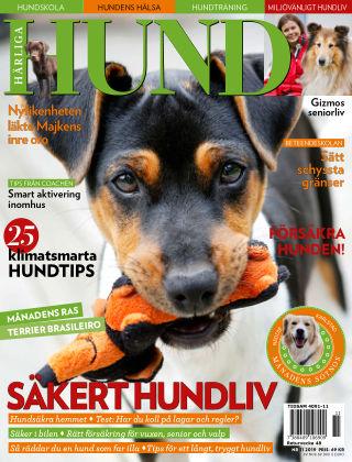 Härliga Hund 2019-10-23