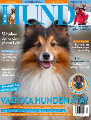 Härliga Hund 2020-01-28