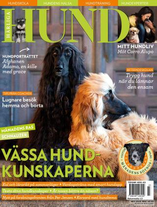 Härliga Hund 2020-02-27