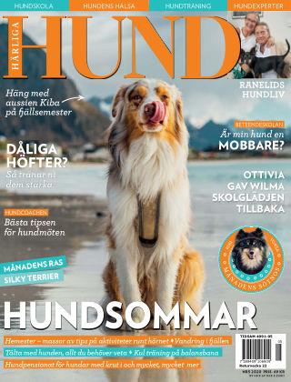 Härliga Hund 2020-04-26