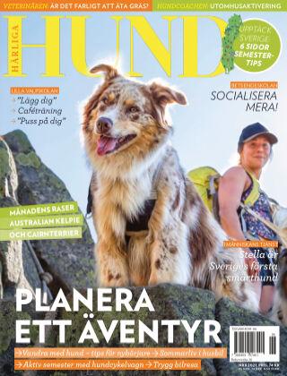 Härliga Hund 2021-05-25