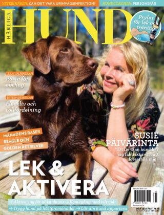 Härliga Hund 2021-08-25