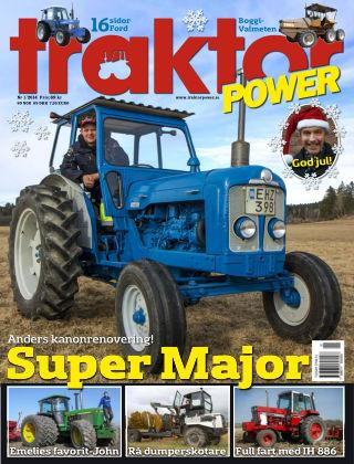Traktor Power 2013-12-12