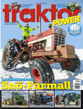 Traktor Power 2014-01-16