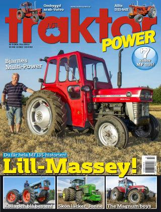 Traktor Power 2014-02-21