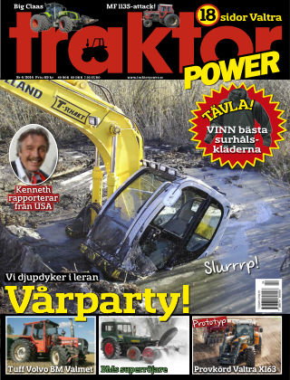 Traktor Power 2014-03-13