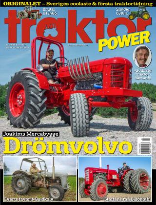 Traktor Power 2014-04-25