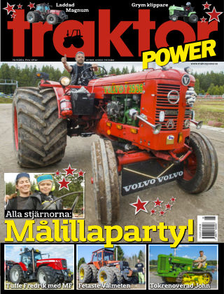 Traktor Power 2014-08-07