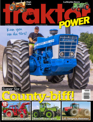 Traktor Power 2014-09-04
