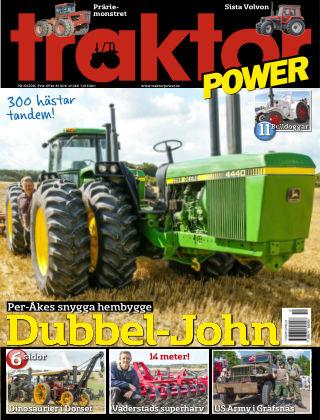 Traktor Power 2014-10-07