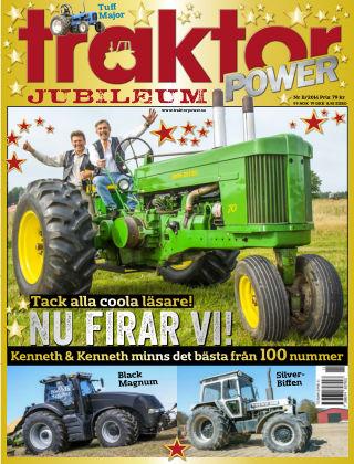 Traktor Power 2014-11-10