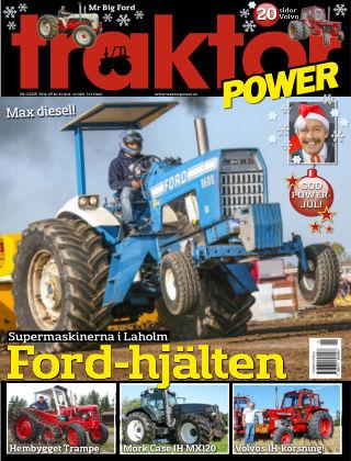 Traktor Power 2014-12-11