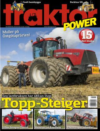 Traktor Power 2015-01-13
