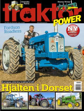 Traktor Power 2015-02-10