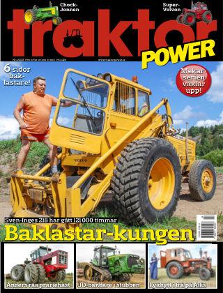 Traktor Power 2015-03-10