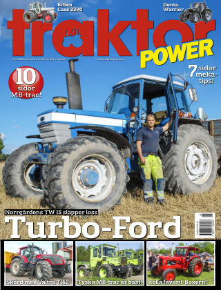 Traktor Power 2015-04-22