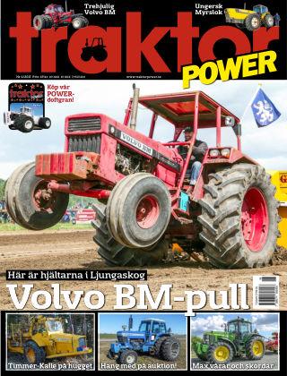 Traktor Power 2015-05-20