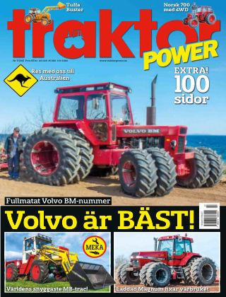 Traktor Power 2015-06-24