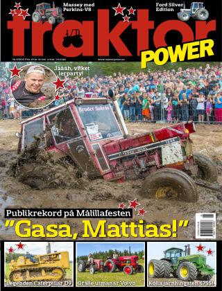 Traktor Power 2015-08-07