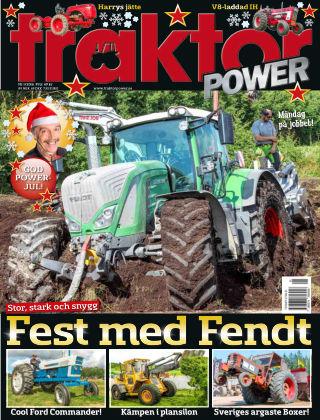 Traktor Power 2015-12-08