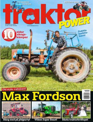 Traktor Power 2016-01-12